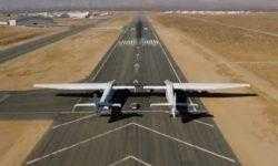 Компания Пола Аллена готовит орбитальный самолёт для запуска со Stratolaunch