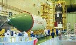 Корабль «Прогресс МС-08» прекращает существование