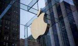 Квартальные финансовые показатели Apple превзошли ожидания аналитиков