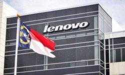 Lenovo намерена раньше остальных выпустить 5G-смартфон
