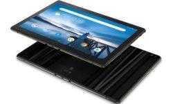 Lenovo представила россыпь новых недорогих планшетов на Android