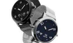 Lenovo Watch X Plus: водонепроницаемые смарт-часы с датчиком сердечного ритма