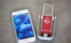 Logitech покупает производителя микрофонов для подкастов Blue Micphones