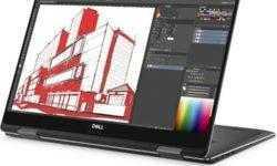 Мобильная рабочая станция Dell Precision 2-in-1 5530 оснащена чипом Intel Kaby Lake G