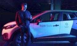 Мобильные АЗС восполнят запас топлива автомобилей каршеринга «Яндекс.Драйв»