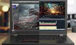 Мобильные рабочие станции Lenovo ThinkPad P72 получили 6-ядерные Intel Xeon