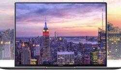 Новая версия ноутбука Huawei MateBook X Pro оценена в $1600
