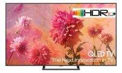 Новейшие телевизоры Samsung QLED и Premium UHD получили сертификат HDR10+