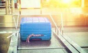 Новое приложение справляется с багажом лучше роботизированного чемодана