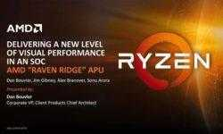 Новые APU Ryzen появятся в составе моноблока HP Pavilion
