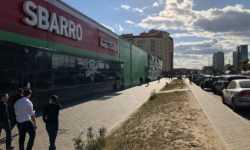 Партнёр Sbarro в Белоруссии закроет сеть и откроет на её месте рестораны «Додо пиццы»