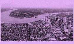 [Перевод] Как люди «утопили» Новый Орлеан