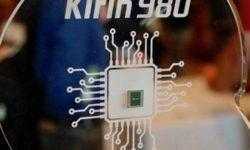 Представлен чип Huawei Kirin 980 — первый 7-нм процессор для смартфонов