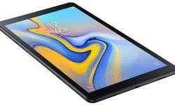 Samsung Galaxy Tab A 10.5: мультимедийный планшет с поддержкой LTE