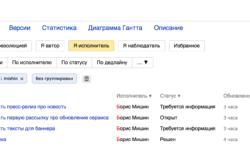 Сколько чейнджлогов в пресс-релизе, или как «Яндекс.Трекер» помогает отделу текстов