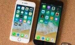 Смартфоны Samsung стоят втрое дешевле iPhone