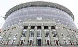 Стадион «Центральный» в Екатеринбурге: как мы реконструировали инженерные системы