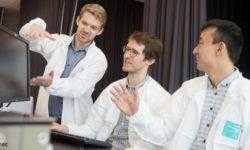 Учёный из Imec получил грант на разработку сверхмалого микроскопа