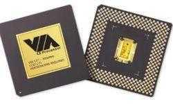 В процессорах VIA C3 обнаружен бэкдор