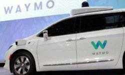 Waymo создала дочернюю компанию в Шанхае наряду с попытками Google вернуться в Китай