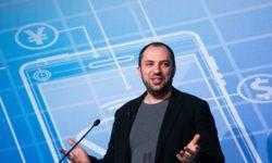 WSJ: Сооснователь WhatsApp Ян Кум после увольнения из Facebook продолжил ходить в офис ради премии в $450-825 млн