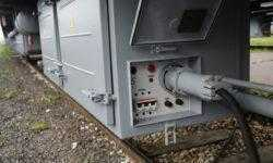 Зачем при наличии электропитания нужен старый добрый угольный котёл в вагоне