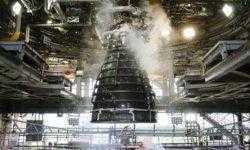 Жизнь двигателя после смерти ракеты