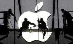 Акции китайских поставщиков Apple рухнули после заявления Трампа