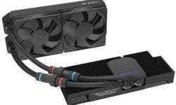 Alphacool представила первую в мире необслуживаемую СЖО для GeForce RTX