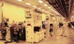 AMD обсуждает 7-ю поправку к соглашению с GlobalFoundries