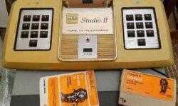 Архитектура и программирование RCA Studio II