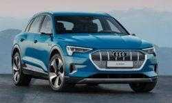 Audi e-offensive: глобальная программа по развитию электромобилей