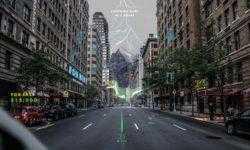 Автомобили Hyundai получат навигационную систему дополненной реальности