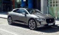 Автомобили Jaguar Land Rover подружатся с системами Android Auto и Apple CarPlay