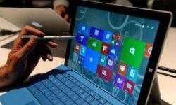 Данные пользователей Windows на ПК с поддержкой сенсорного ввода пишутся в отдельный файл