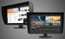 EIZO ColorEdge CG279X: профессиональный монитор с портом USB Type-C