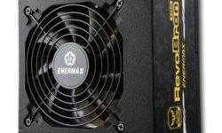 Enermax RevoBron TGA: блоки питания мощностью до 700 Вт