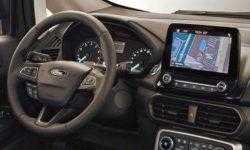 Ford запустила в России сервис самостоятельного обновления медиасистемы SYNC 3