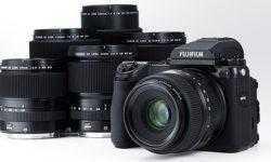 Fujifilm готовит среднеформатный беззеркальный фотоаппарат GFX 50R