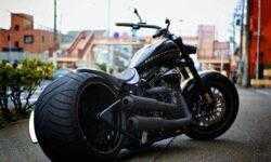 Harley-Davidson устремляется в Кремниевую долину