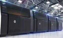 HP представила новую технологию 3D-печати металлических деталей