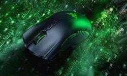 Игровая мышь Razer Mamba Wireless не нуждается в проводах