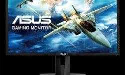 Игровой монитор ASUS VG248QG поддерживает технологию FreeSync