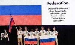 Интервью с победителями 59-й Международной Математической Олимпиады