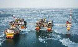 [Из песочницы] Спуск на воду элементов морских платформ. Часть 1