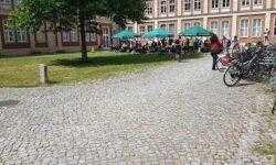 Как уехать в Германию учиться и работать на примере моей эмиграции