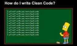 Манифест Чистого Программиста или краткий конспект книги «Чистый Код» Роберта Мартина
