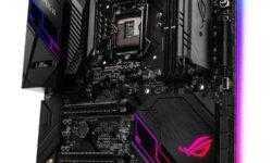 Материнские платы ASUS ROG Maximus XI: Intel Z390, усиленное питание и ёмкие модули памяти