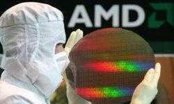 Мечта инвестора: акции AMD растут намного быстрее акций Intel и NVIDIA