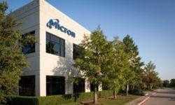 Micron пожаловалась на дефицит процессоров Intel